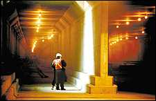 Sheppard Subway Sees Light At End Of Tunnel Transit
