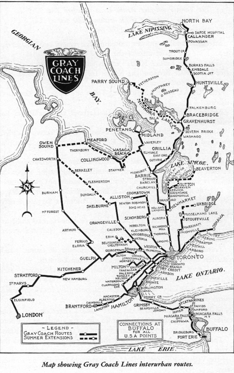 The Golden Horseshoe\'s missing links | Marshall\'s Musings
