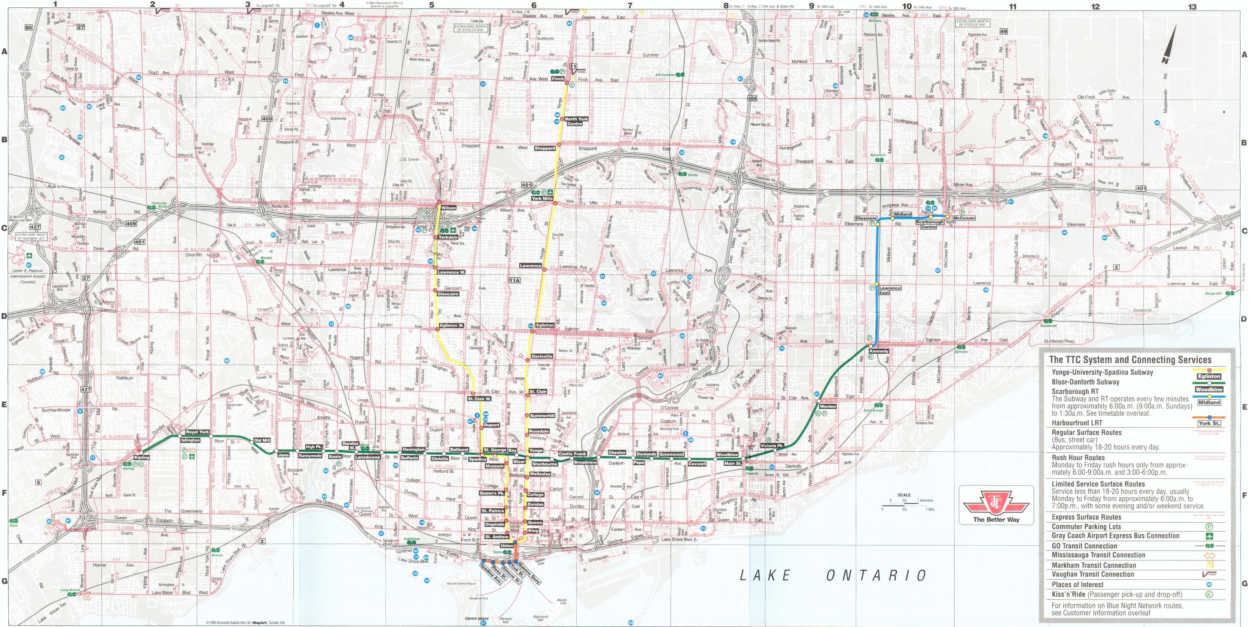 How the TTC sullied the reputation of LRT Part I