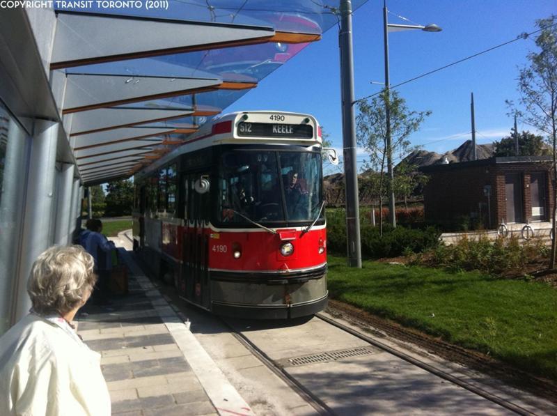 Ttc S Time Based Transfer Program For St Clair Passengers