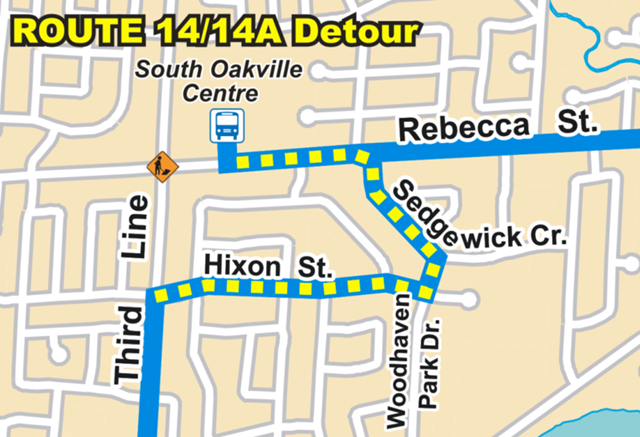 Route14-detour-18jun11.png