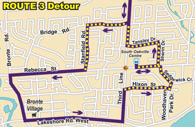 Route3-detour-18jun11.png