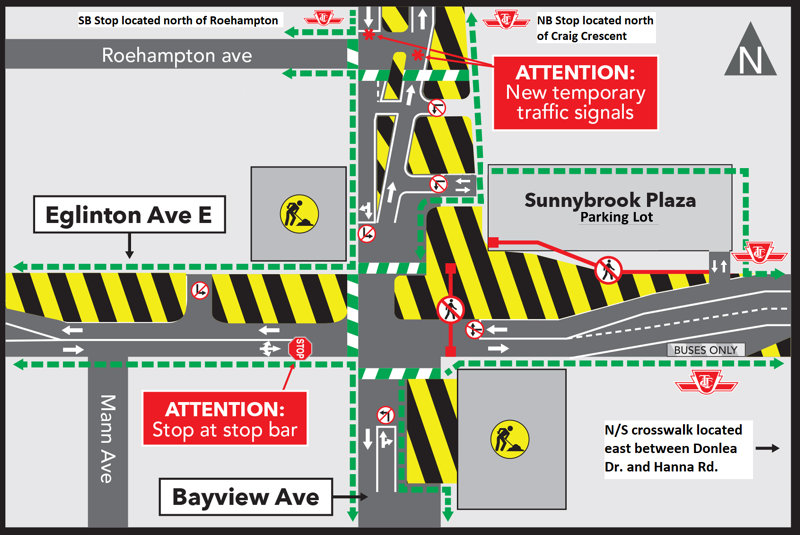 2018 - 11-14 - Leaside - traffic changes.png