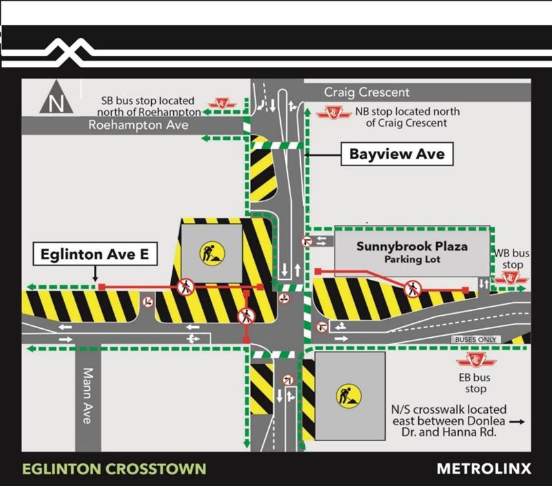 2019 - 01-07 - Leaside - Shoring - traffic-lane changes.jpg