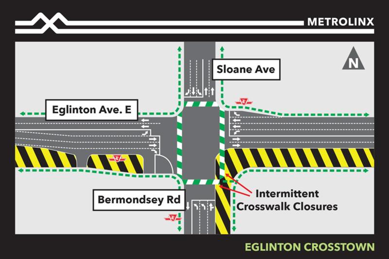 2019 - 03-11 - Sloan - crosswalk closures - Bermondsey.jpg