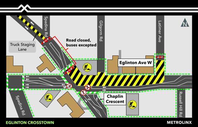 2019 - 06-14 - Chaplin - Road closure - traffic bridge installation.jpg