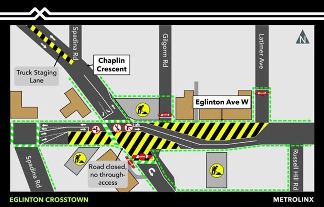 2019 - 06-17 - Chaplin - Road closure - traffic bridge installation.jpg