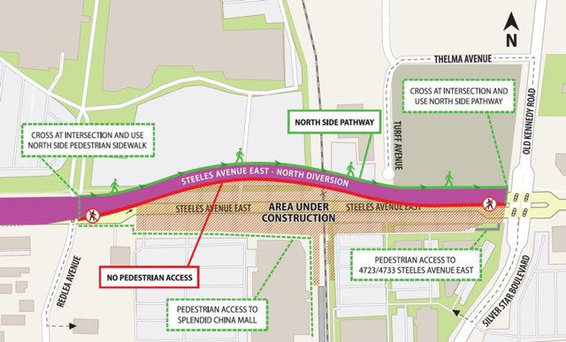 2020 - 05-29 - Steeles East diversion roadway.jpg