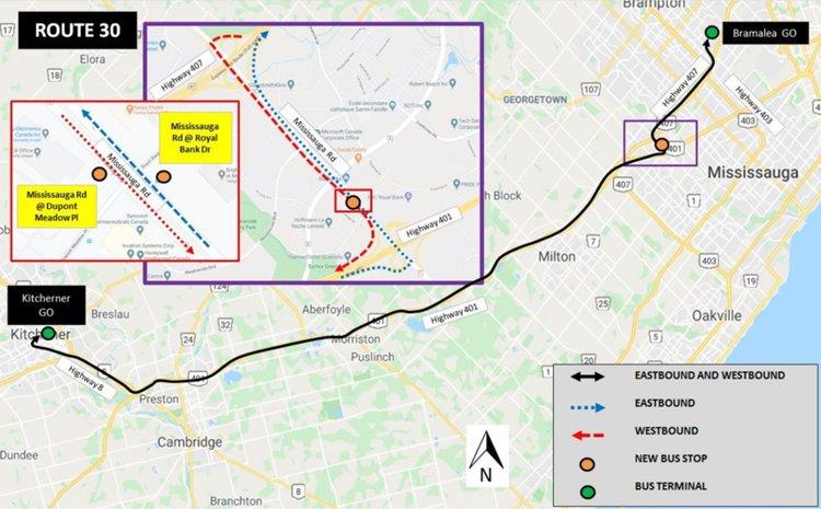 2020 - 09-08 Route 30 - New stops.jpg