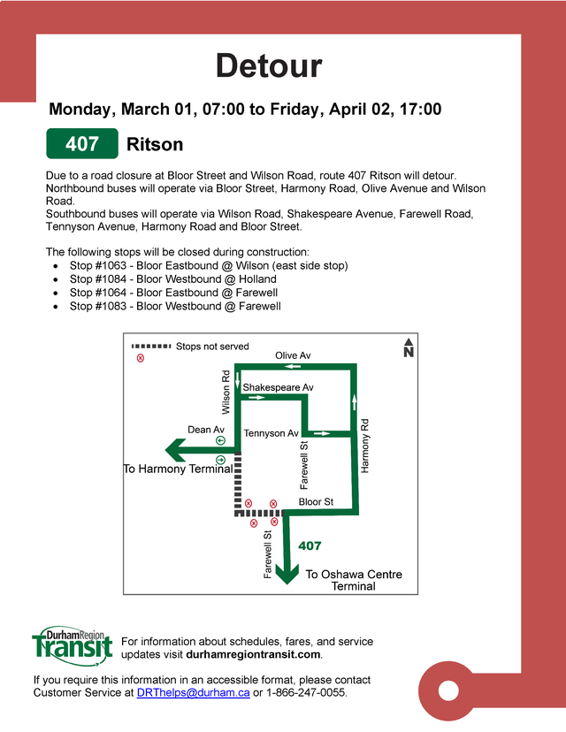 2021-03-01 Bloor-Wilson intersection Closure 407_via Olive_V3.png