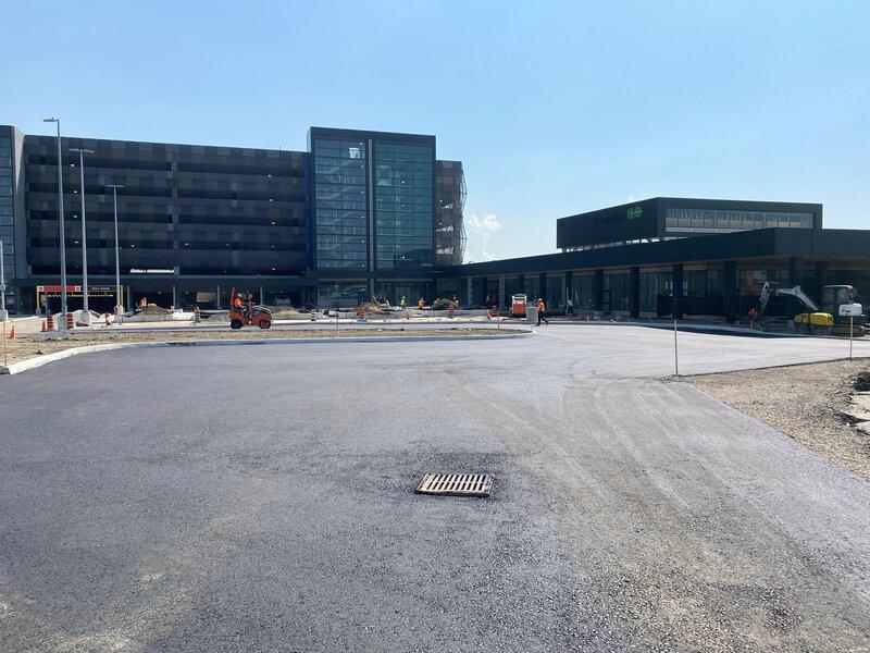 Construction at Bramalea continues.jpg