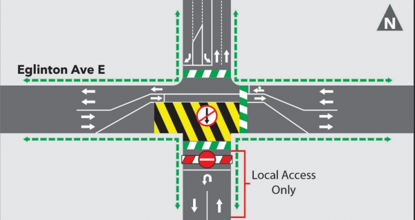 2019 - 04-06 - Pharmacy - Pavement reconstruction and intersection closure.png