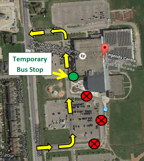Legends Centre Sidewalk detour.PNG