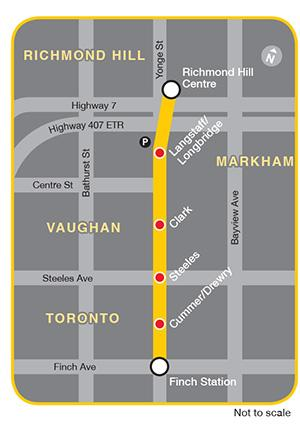 Yonge subway extension map.jpg