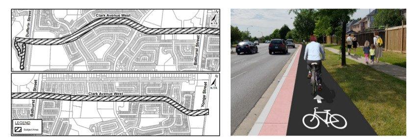 Clark West - bike lanes.jpg