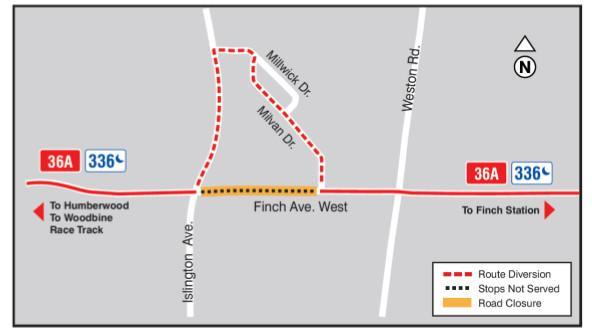 Finch Islington LRT closure - 2018 - 05-18.jpg