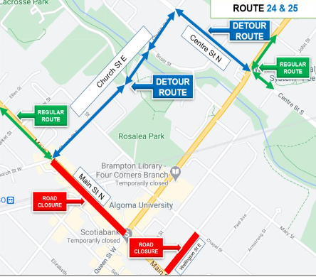 Route 24 and 25 April 30.PNG
