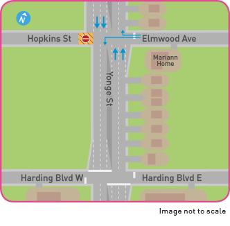 Yonge - Hopkins viva construction - 2018 - 05-22.png