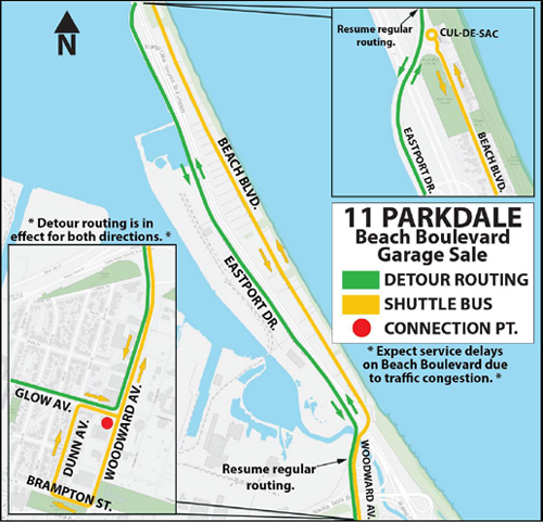 detour-route-11-parkdale-beach-blvd-yard-sale 2019.png