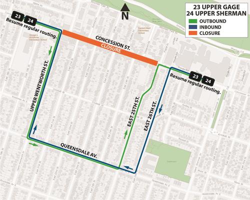 hsr-detour-map-routes-23-upper-gage-24-uppper-sherman-concession-streetfest-june9.png