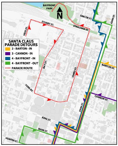 hsr-detour-map-routes234-hamilton-santa-parade.png