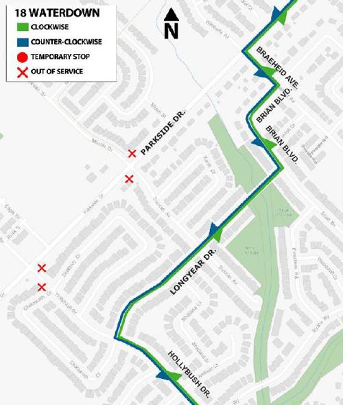 route-18-waterdown-detour.png