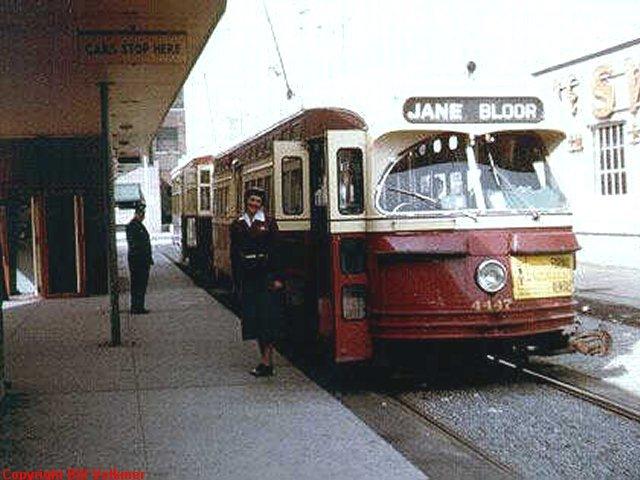 The Bloor Streetcar Deceased Transit Toronto Content
