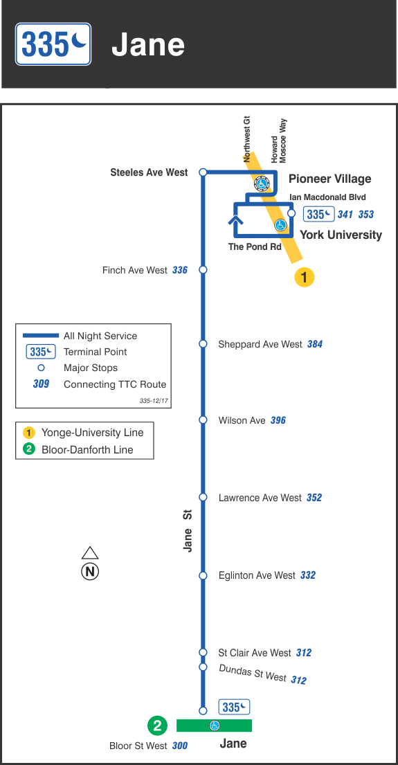 TTC 0000 335 Jane Night 20171217 Map