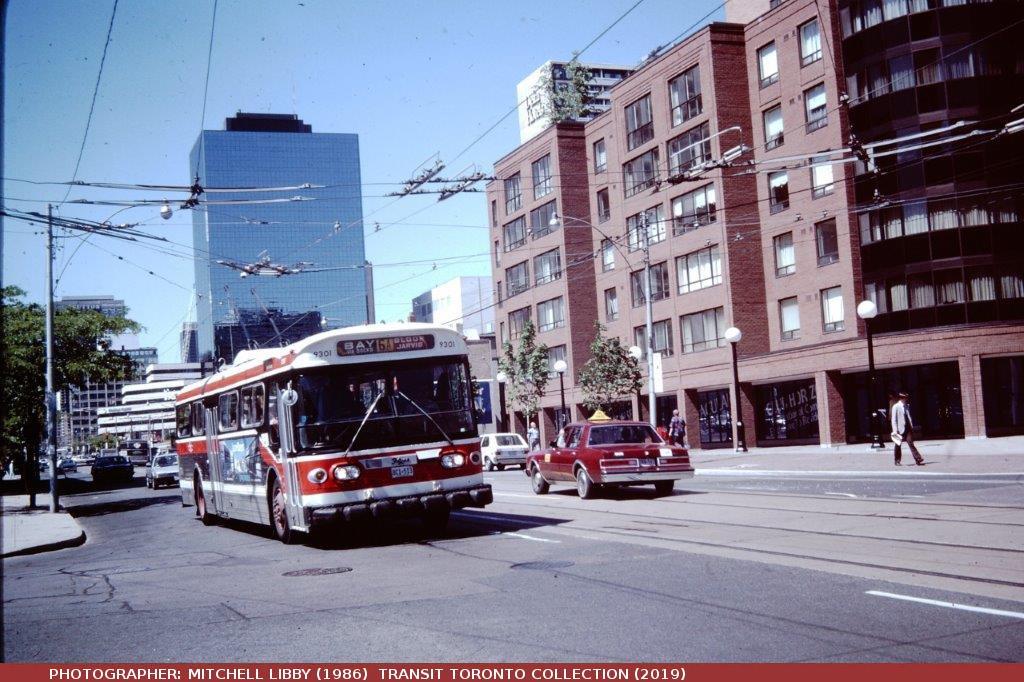 TTC 9301 1986