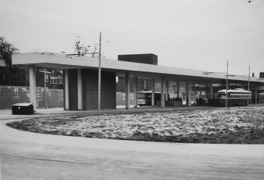 Bloor Danforth Subway 13 19661200