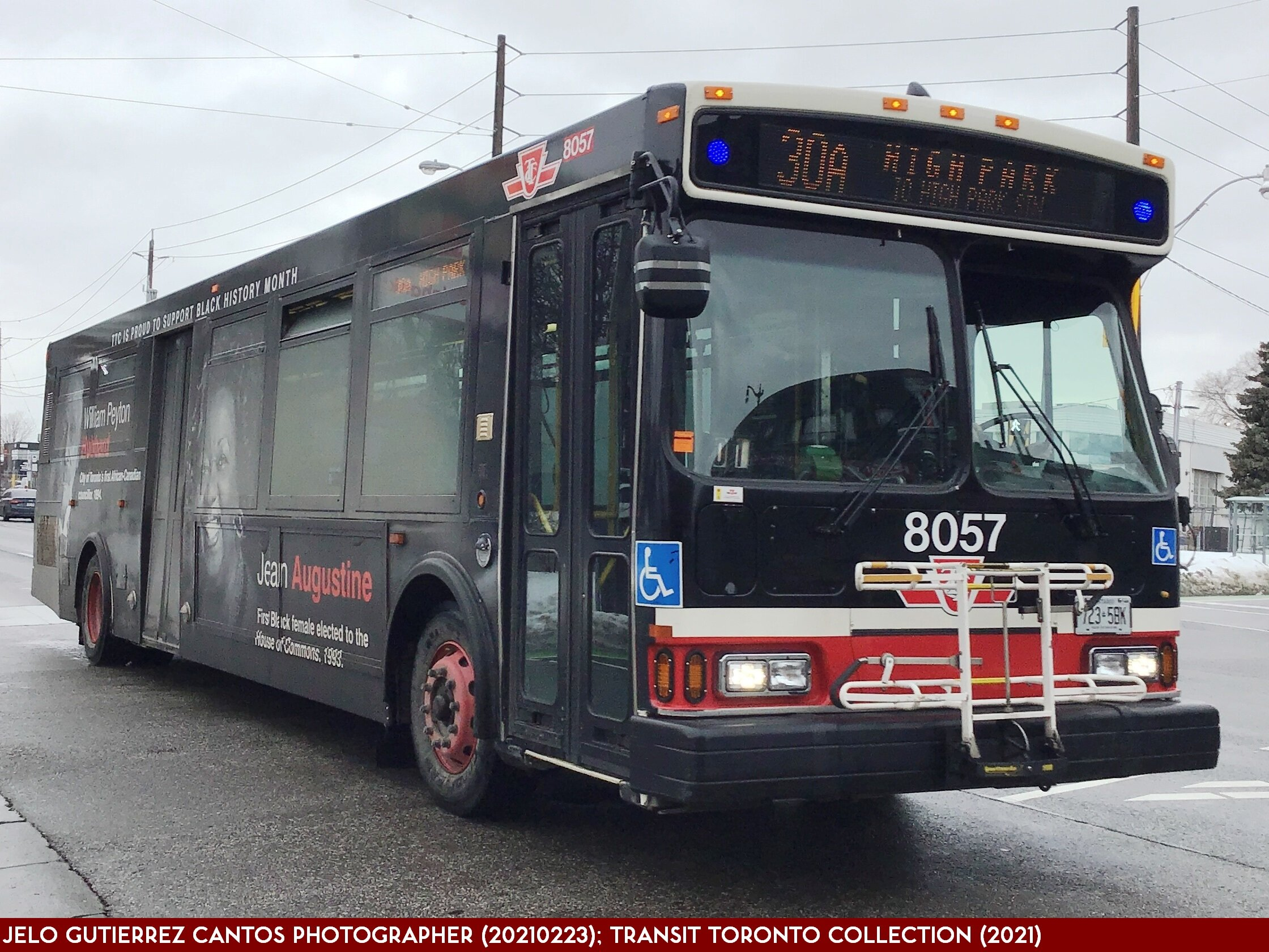 TTC 8057 30A BHM