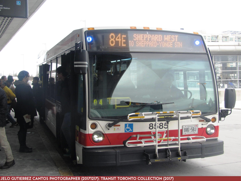 TTC 8585