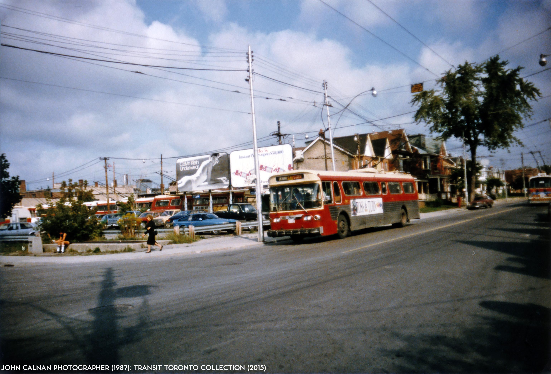 Ttc 9216 Lansdownewade 1983