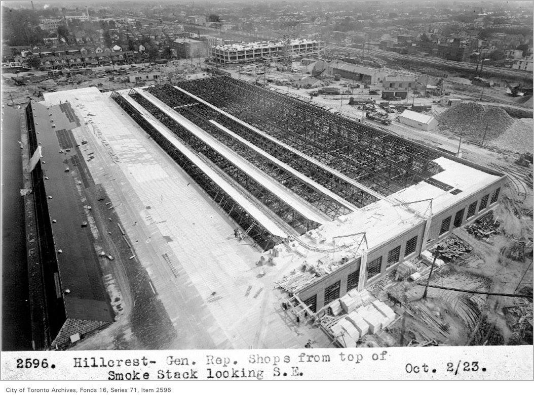 Hillcrest Shops 19231008