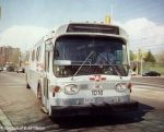 The TTC's Leased Utah GMs - Transit Toronto - Content