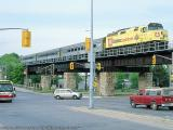 VIA Rail in Guelph