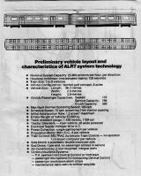 GO ALRT Vehicle, Technical Specs