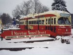 Streetcar Named Dessert - Winter shot
