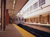 New Davisville Station