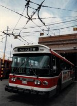 9303 at Lansdowne Garage